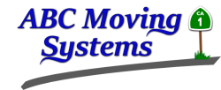 Movers Los Angeles – 818-745-2542 – A+ Rated BBB, ABC Moving Systems Logo