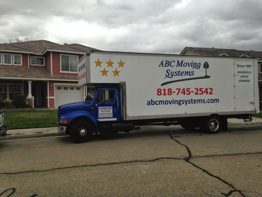 Photo 1 3 Movers Los Angeles 818 745 2542 A Rated